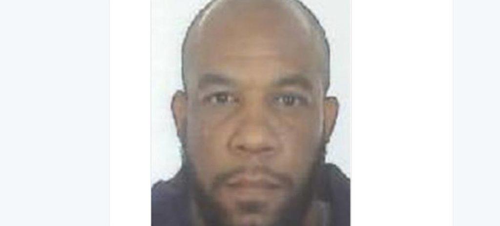 Difunden la foto del terrorista de Londres para recabar información