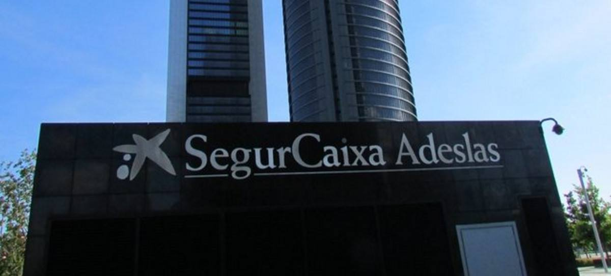Segurcaixa l der de seguros de salud abandona catalu a para recalar en madrid - Oficinas de adeslas en madrid ...