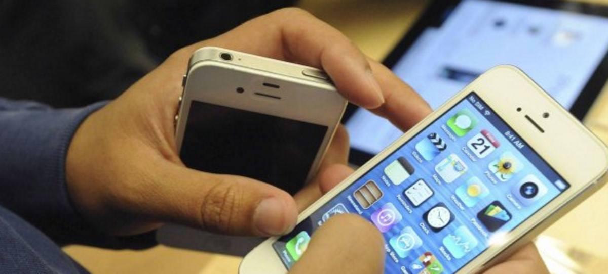 El peligro inevitable de los smartphones, incluso cuando están apagados