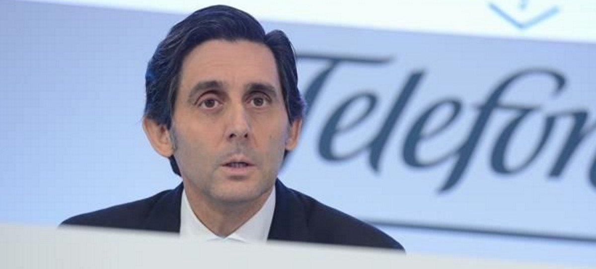 Telefónica gana un 6,4%, pero ingresa menos por las divisas en 2018
