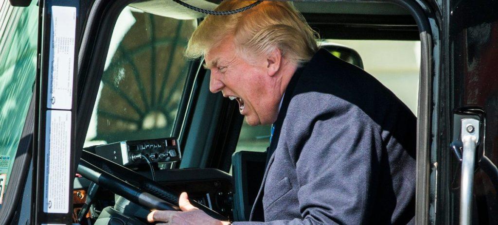 Trump da luz verde al gran oleoducto Keystone, rechazado por Obama