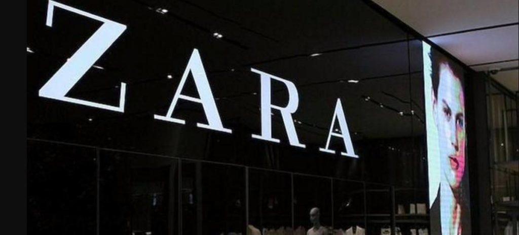 Zara, segunda textil más valiosa del mundo, mientras Movistar cae al octavo puesto en las teleco