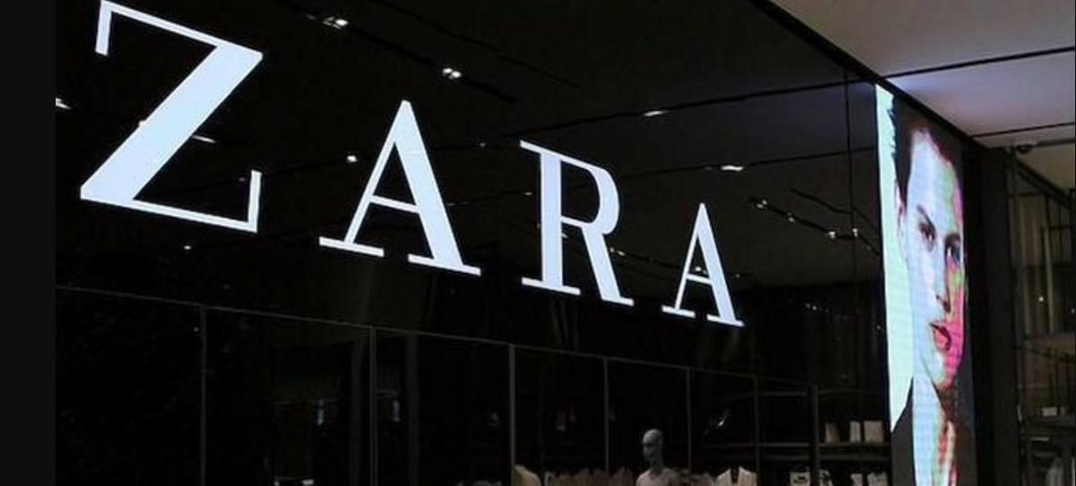 Zara abre en Stratford, Londres, una tienda con una sección específica online