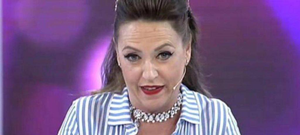 Lydia Lozano en 'Cámbiame VIP' revoluciona las redes