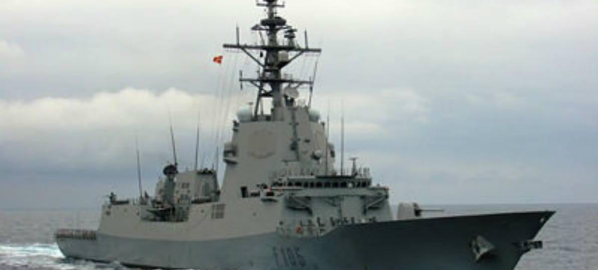 Un sargento gay 39 estalla 39 y apu ala a dos suboficiales de la armada for Juzgado togado militar