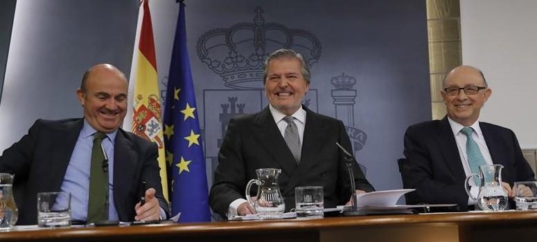 Casi 2,6 millones de españoles estarán condenados al paro en 2020