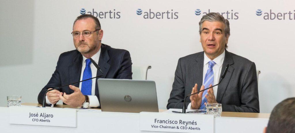 La fusión de Abertis y Atlantia se convertiría en la sexta cotizada del IBEX 35