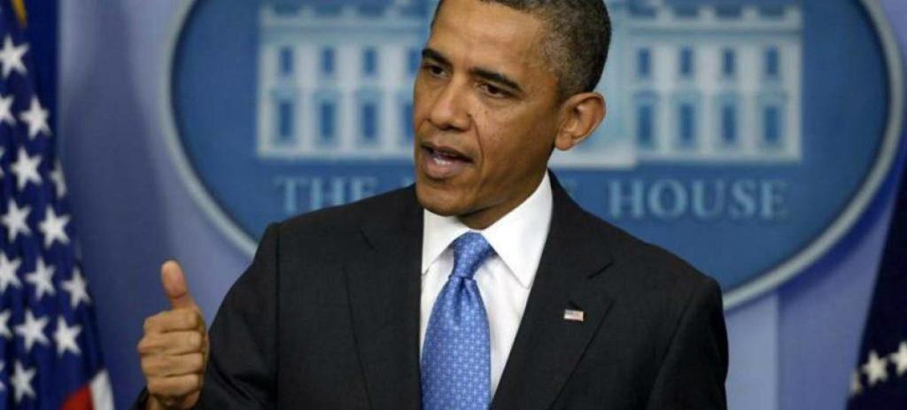 Obama cobrará 400.000 dólares por dar una conferencia de 30 minutos