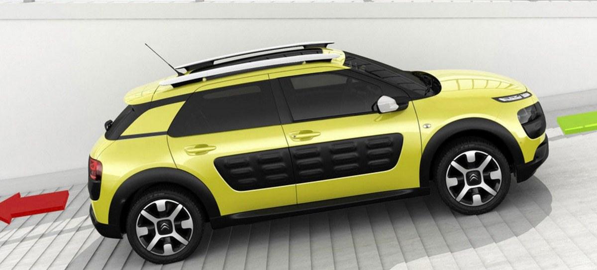 La matriz de Citroën despedirá a 432 empleados en Madrid