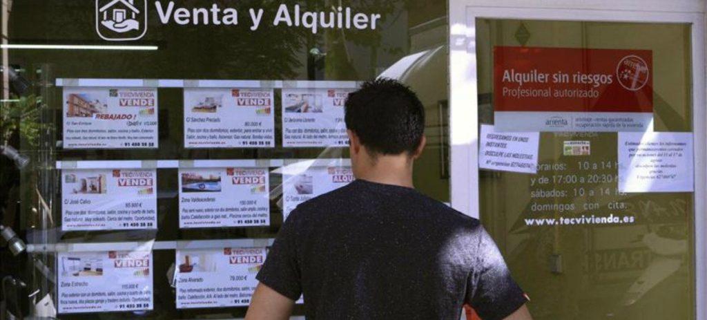 Un sindicato de Inquilinos para pinchar la burbuja del alquiler en Barcelona