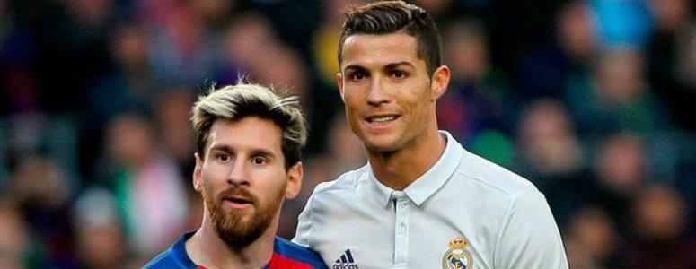 La diferencia entre los casos de Cristiano Ronaldo y Messi