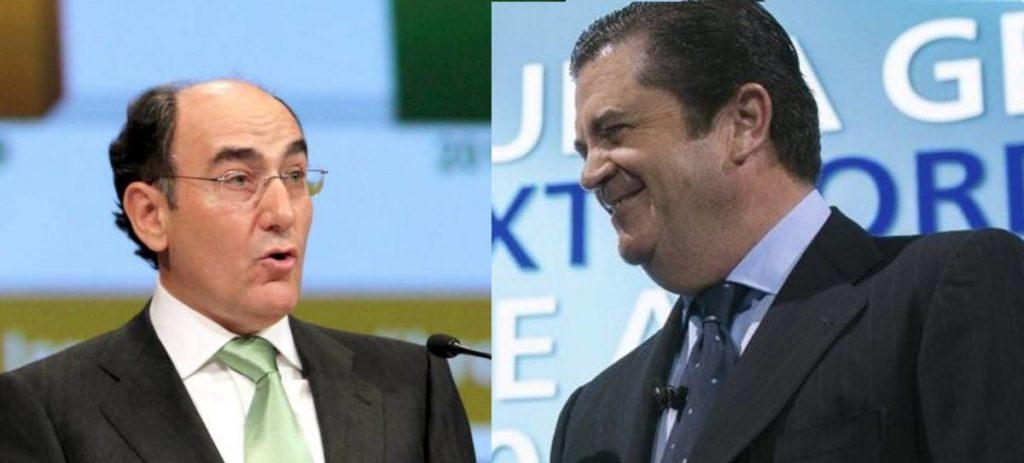 Iberdrola y Endesa se niegan a devaluar sus centrales pese al movimiento de Naturgy