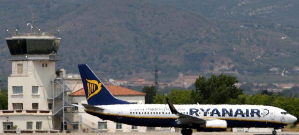 Los vuelos que ha cancelado Ryanair hasta el próximo 28 de octubre