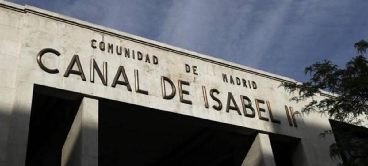 Oleada de despidos en el Canal Isabel II tras el caso Lezo