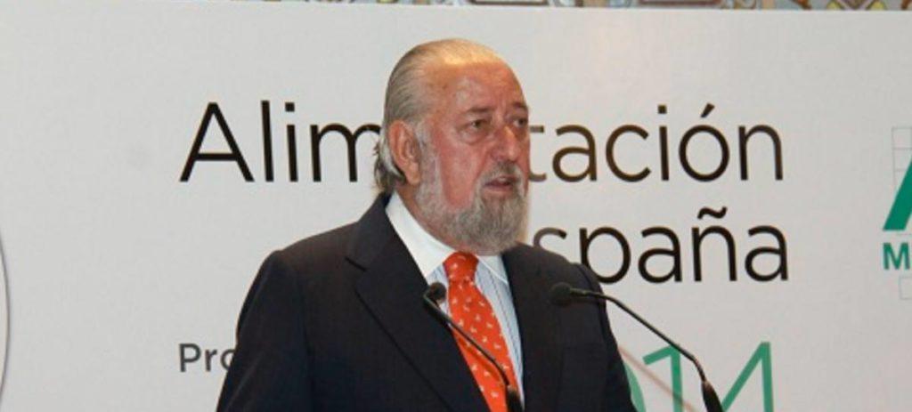 Dimite el presidente de Mercasa, que despide al hermano de González por el caso Lezo