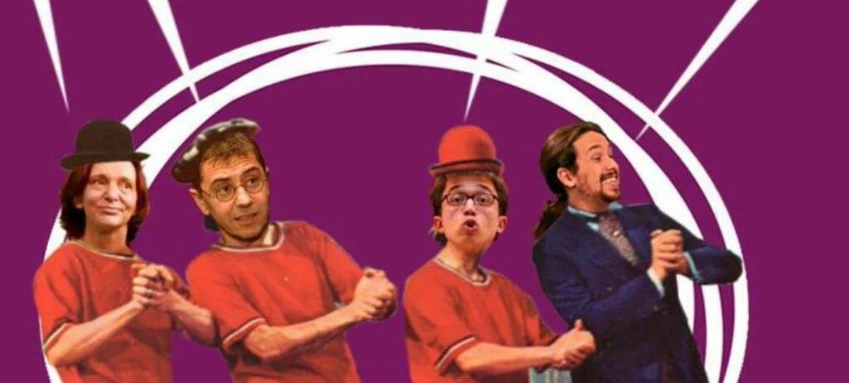 Podemos pide una moción de censura contra Rajoy y la red se llena de memes