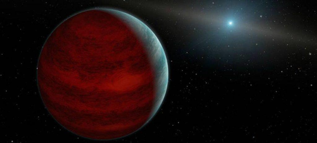 ¿Cómo será y que investigará la Nasa en el corazón de Marte?