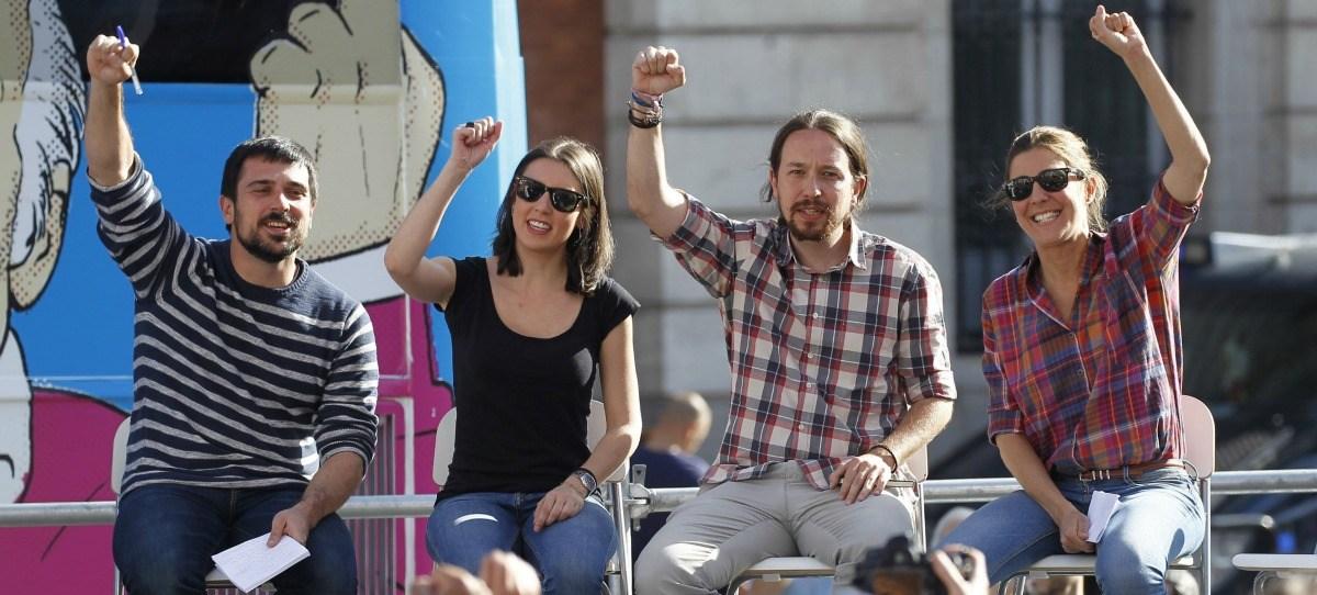 Los nuevos impuestos de Podemos para gastar 19.500 millones más