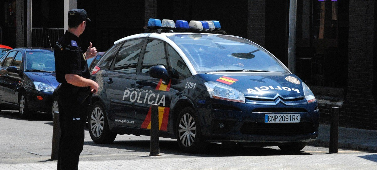 Detenidas seis personas integradas en el Estado Islámico, 4 en Palma de Mallorca