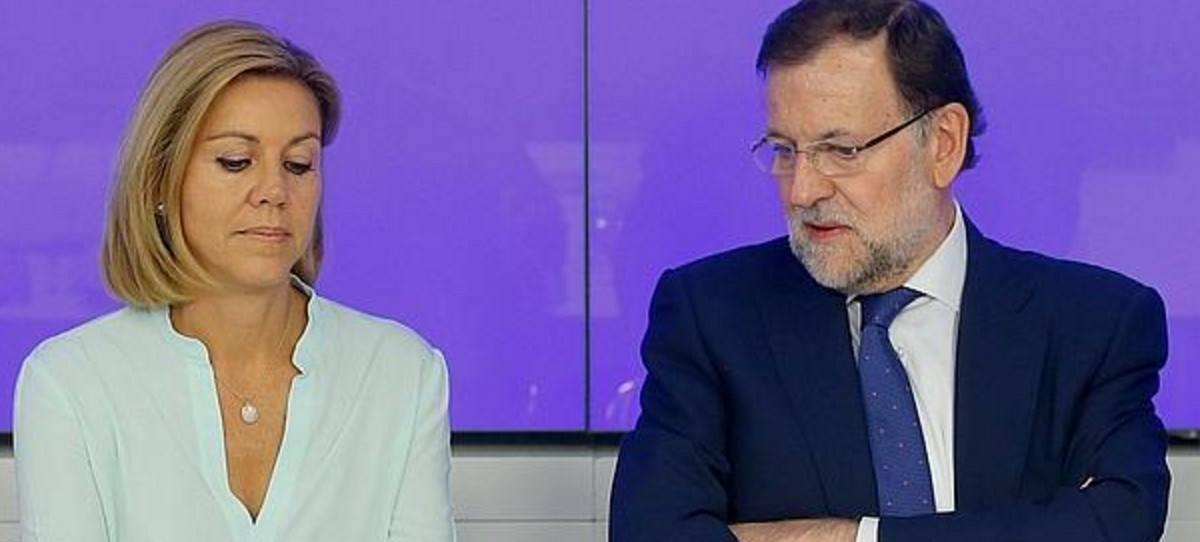 El Gobierno tilda ahora de «intento de Golpe de Estado» el plan de Puigdemont