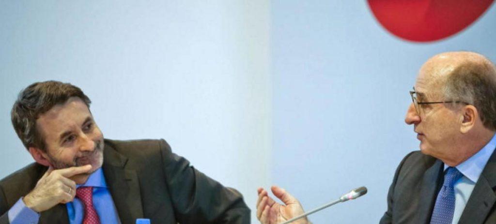 El desplome del crudo hace polvo el plan estratégico de Repsol
