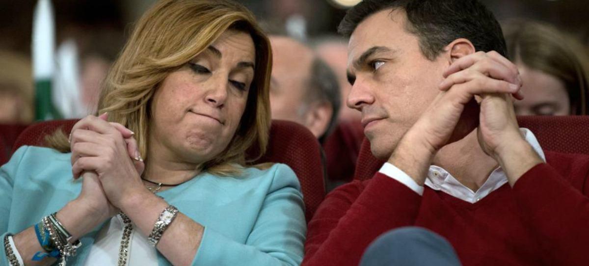 Las tres comunidades españolas con las rentas más bajas, gobernadas tradicionalmente por el PSOE