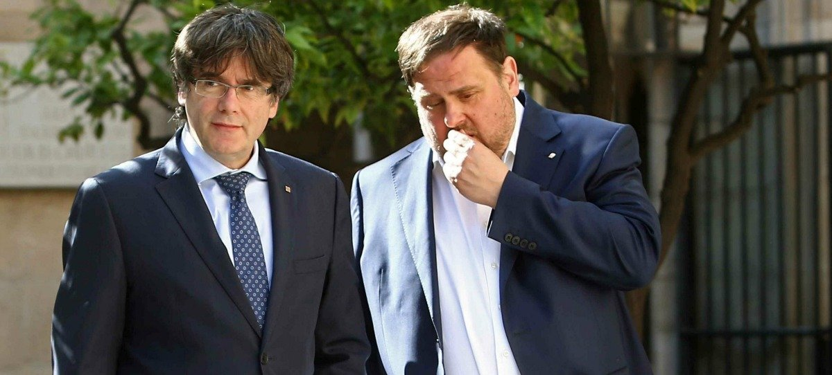 El Gobierno controlorá el gasto de Cataluña y le quitará el FLA si paga el referéndum
