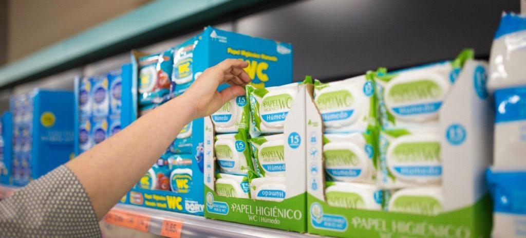 Mercadona lanza nuevas toallitas que puede desecharse por el WC