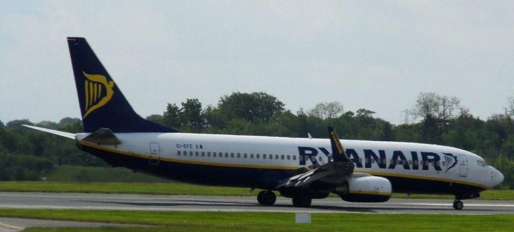 Ryanair lanza una oferta de 500.000 billetes por Europa desde 14,99 euros