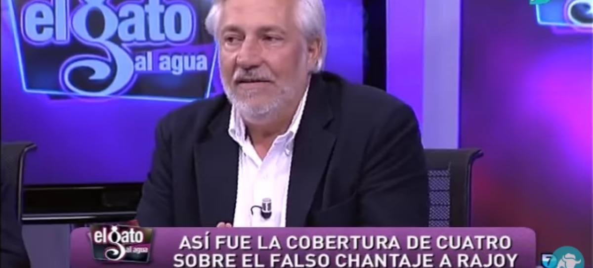 Julio Ariza responde a todas las acusaciones por el supuesto chantaje a Rajoy