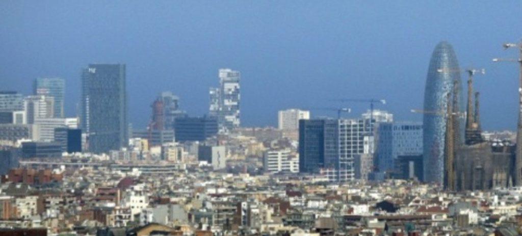El precio del alquiler en Barcelona, un 20% más alto que en el máximo de la burbuja