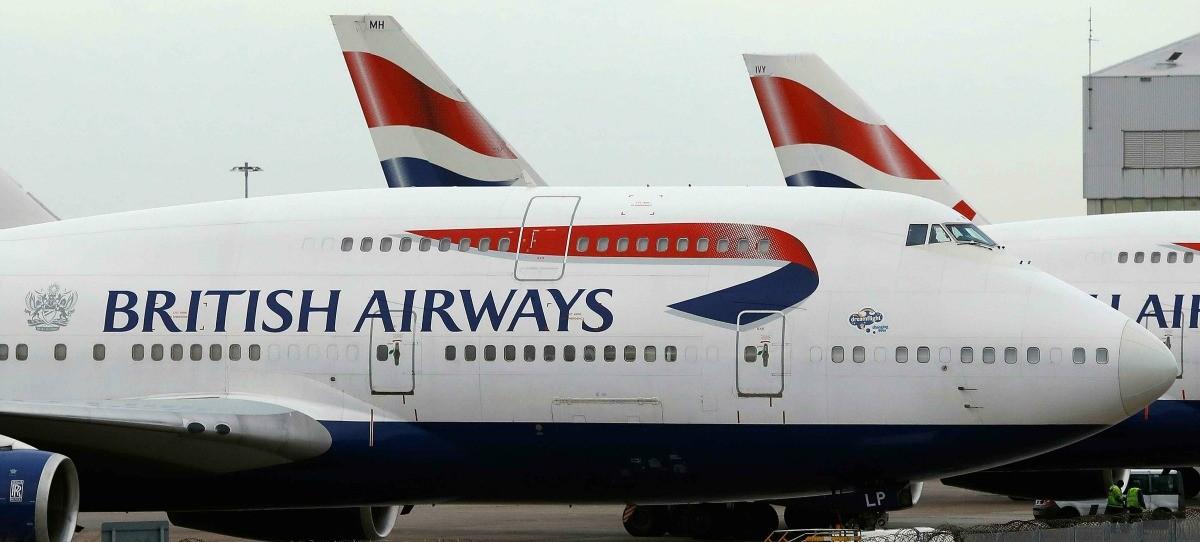 British Airways, de IAG, calificará a sus viajeros por el precio del billete