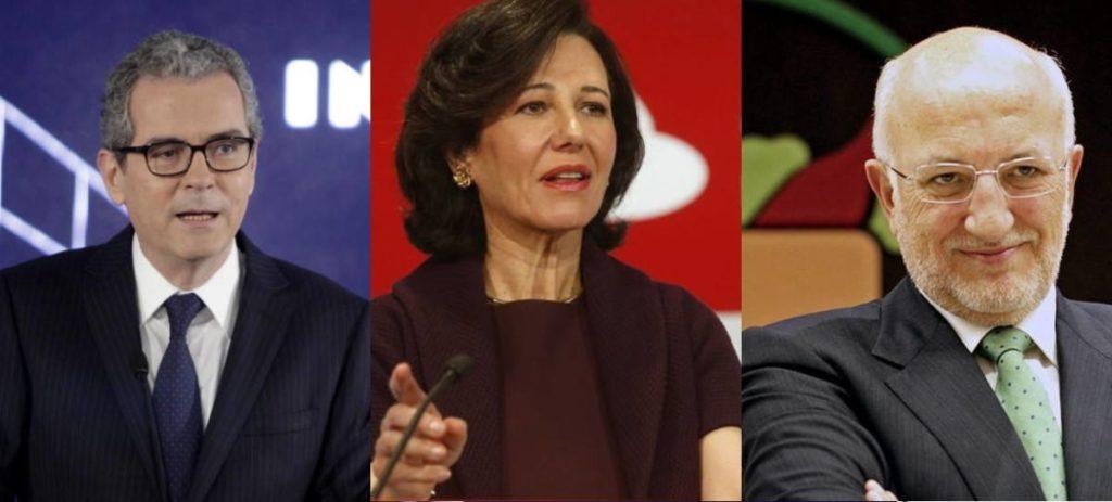 Inditex, Mercadona y Santander, las empresas con mayor reputación de España