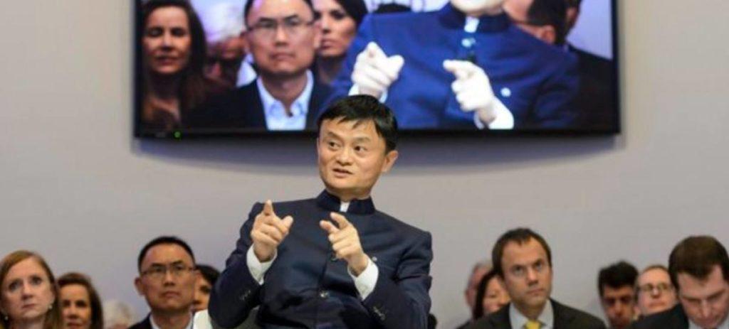 Alibaba, la empresa de comercio electrónico que gana más de 31 millones de euros netos al día