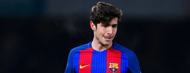 Sergi Roberto será centrocampista con Valverde