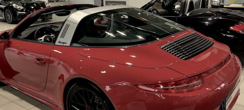 Las ventajas de comprar un vehículo de ocasión en un concesionario