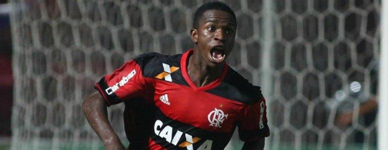 """El expresidente del Flamengo: """"Vinicius ya es del Madrid"""""""
