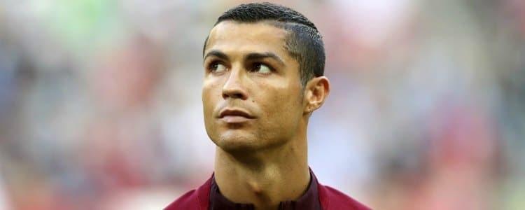 Cristiano habla pero no desmiente su marcha del Real Madrid