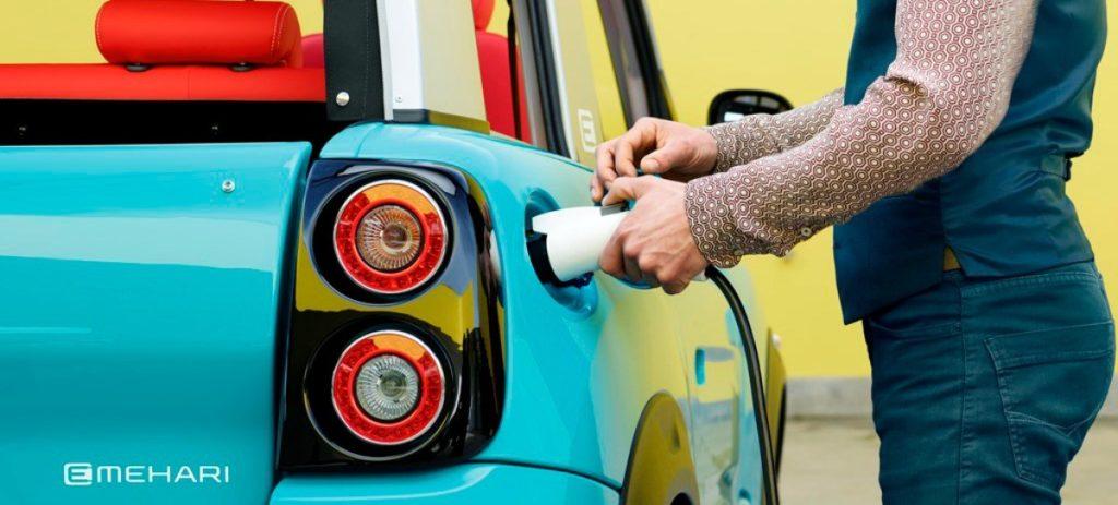 Citroën duplica las ayudas del Plan Movea