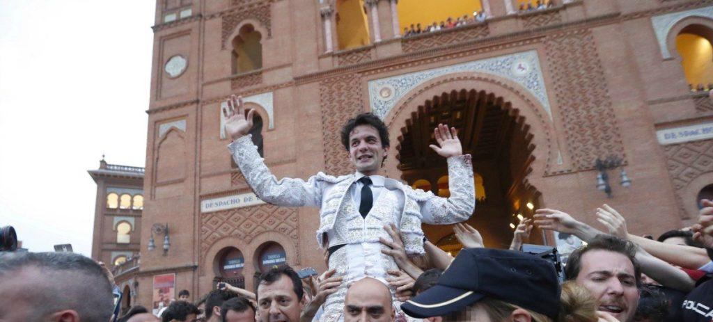 """San Isidro: """"Madrid, la cuna del requiebro y del chotis"""""""