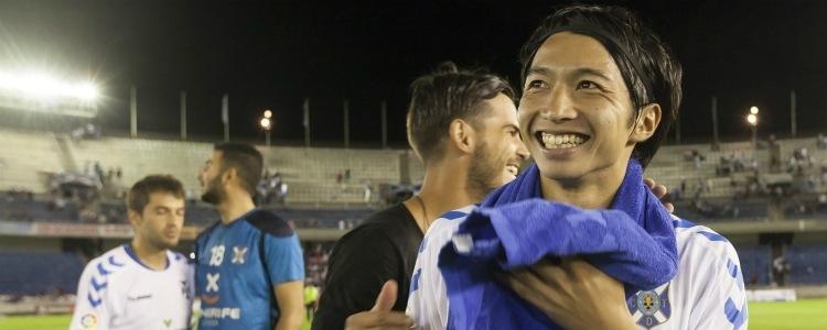 El Tenerife elimina al Cádiz y se cita con el Getafe por el ascenso a LaLiga