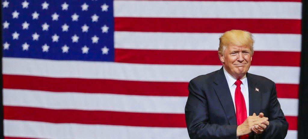 Trump anuncia un 'impuesto recíproco' a países que se 'aprovechan' de EEUU