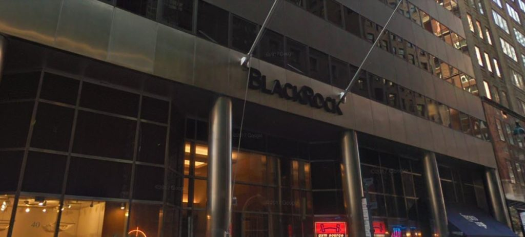 """El BlackRock Global Allocation es un gran producto"""