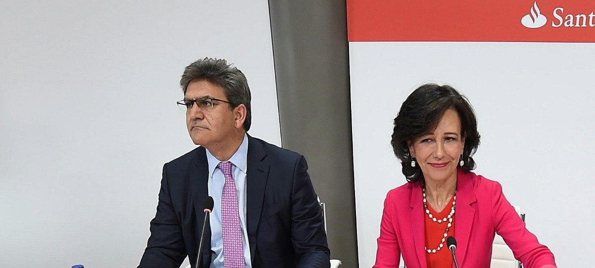 Santander-Popular, el único banco capaz de sacar partido a los créditos fiscales