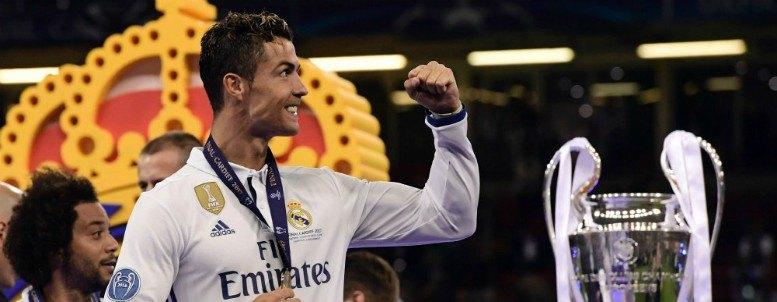 Cristiano Ronaldo: el balance final de su temporada