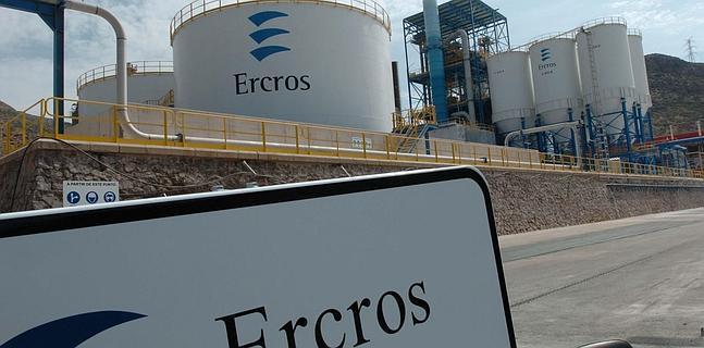Ercros aprueba una retribución al accionista de 18 millones
