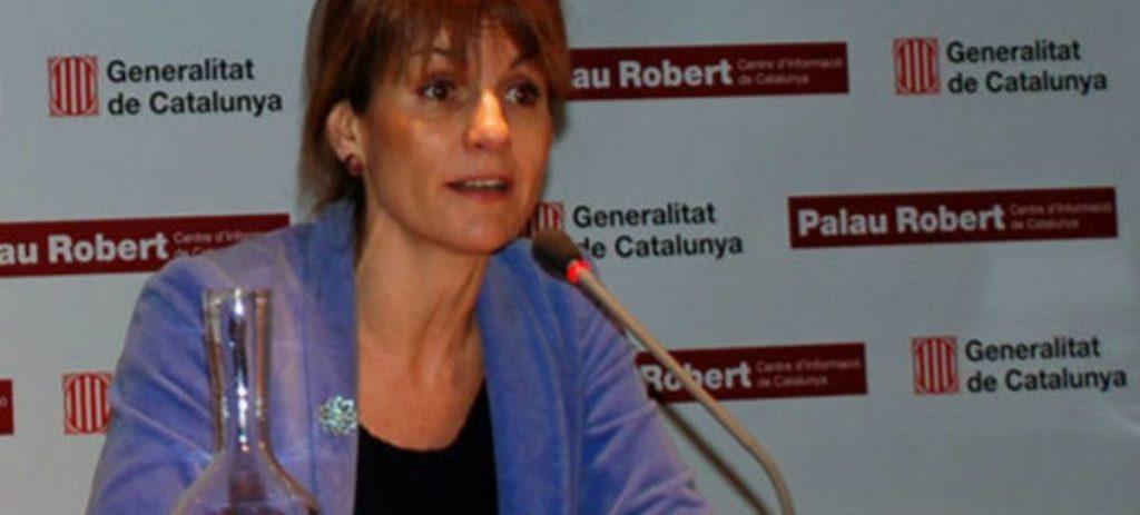La hermana de Guardiola que cobra un sueldazo del separatismo