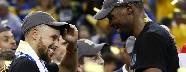 Golden State Warriors: Las claves del campeón de la NBA