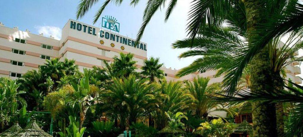 Lopesan vende tres hoteles IFA en Gran Canaria por 104 millones