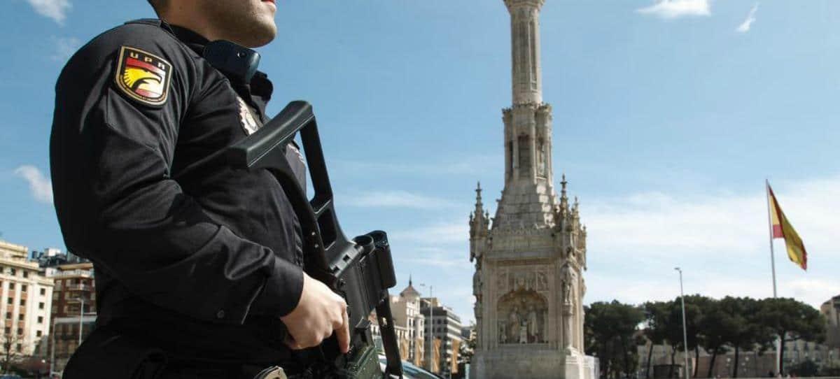 La Policía Nacional desfilará el 12-O tras más de 30 años de ausencia